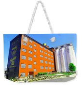 Sunshine Mill Winery The Dallas Oregon Weekender Tote Bag
