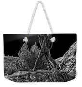 Sunshine Mine Disaster Memorial -  Idaho State Weekender Tote Bag