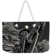 Sunshine Silver Mine Memorial - Kellogg Idaho Weekender Tote Bag