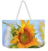 Sunshiney Day  Weekender Tote Bag