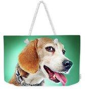 Super Pets Series 1 - Super Buckley Weekender Tote Bag