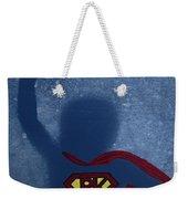 Super Pk Weekender Tote Bag