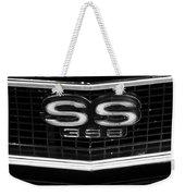 Super Sport Logo Weekender Tote Bag