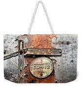 Superheater Weekender Tote Bag