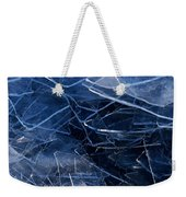 Superior Ice Weekender Tote Bag