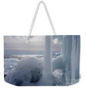Superior March Day Weekender Tote Bag