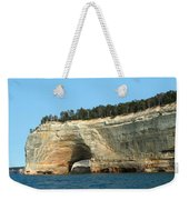Superior Rock Weekender Tote Bag