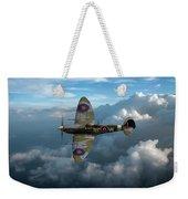 Supermarine Spitfire Vb Weekender Tote Bag