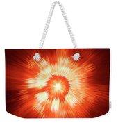 Supernova 2 Weekender Tote Bag