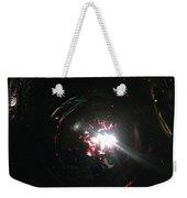 Supernova Weekender Tote Bag