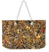 Supply And Demand Weekender Tote Bag