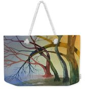 Support And Love Weekender Tote Bag