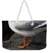Suprised Australian Seagull Weekender Tote Bag