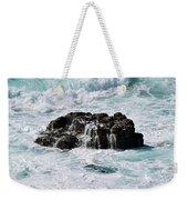 Surf No. 134-1 Weekender Tote Bag