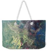 Surface Moon Of Another Venus Weekender Tote Bag
