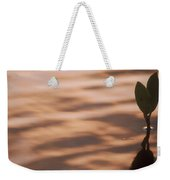 Surfacing Mangrove Weekender Tote Bag