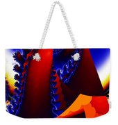 Surfacing Weekender Tote Bag