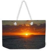 Surfers Beach Weekender Tote Bag