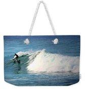 Surfing Asilomar Weekender Tote Bag