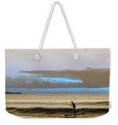 Surfing Weekender Tote Bag