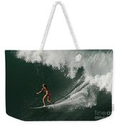 Surfing Hawaii 2 Weekender Tote Bag
