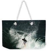 Surfing Hawaii 4 Weekender Tote Bag