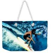 Surfing Legends 12 Weekender Tote Bag