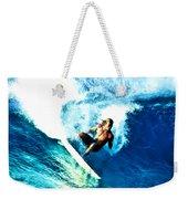 Surfing Legends 9 Weekender Tote Bag