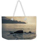 Leo Carrillo Beach Weekender Tote Bag