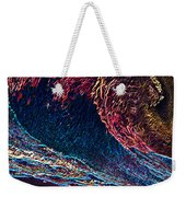 Surfs Up 4 Weekender Tote Bag