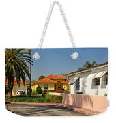 Surfside Neighborhood In Miami Beach Weekender Tote Bag
