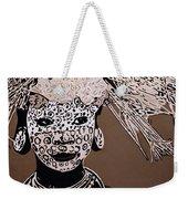 Surma Girl Weekender Tote Bag