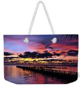 Surreal Beauty Weekender Tote Bag