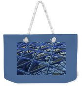Surreal Dome Glass Weekender Tote Bag