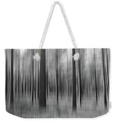 Surreal Forest Abstract. Weekender Tote Bag