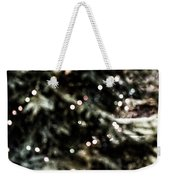 Surreal Lights Weekender Tote Bag
