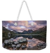 Surreal Majesty Weekender Tote Bag