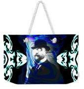 Surreal Satie, The Velvet Gentlemen Weekender Tote Bag