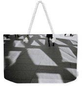 Surreal Space Weekender Tote Bag
