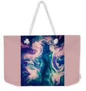 Surrounded By An Aura Of Love Weekender Tote Bag