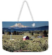 Surrounded By Beauty Weekender Tote Bag