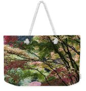 Surrounded By Color Weekender Tote Bag
