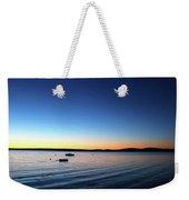 Surry, Sunrise Weekender Tote Bag