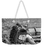 Surviving Weekender Tote Bag