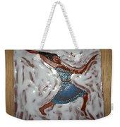 Susan - Tile Weekender Tote Bag