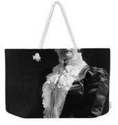 Susan B. Anthony (1820-1906) Weekender Tote Bag