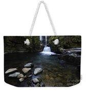 Susan Creek Falls Oregon 1 Weekender Tote Bag