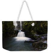 Susan Creek Falls Oregon 2 Weekender Tote Bag
