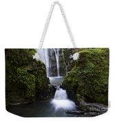 Susan Creek Falls Oregon 4 Weekender Tote Bag