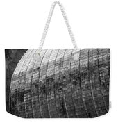 Suspended Wave Weekender Tote Bag